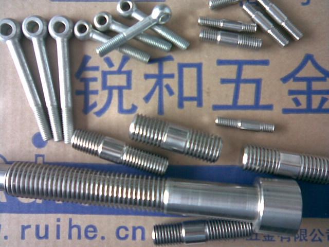 阀门、 压力管道、流体工程用高温高压、低温高压紧固件