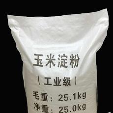 厂家供应优级品玉米淀粉污水处理培菌玉米淀粉 玉米淀粉厂家