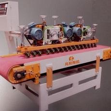 瓷砖加工机械 磁砖切割机 陶瓷加工机械佛山风和陶机FH800-1200二组三组数控前后切割机