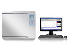 全新型EPC控制系统气相色谱仪