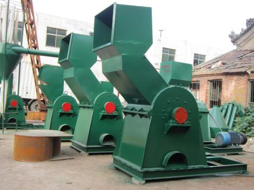 金属破碎机厂家 性能优势 废钢破碎机生产企业