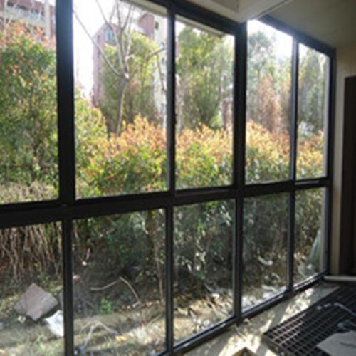 金泰门窗 铝合金封阳台窗厂家直销