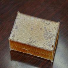 天竺山老韩家野生土蜂蜜天然蜂巢蜜自产自销