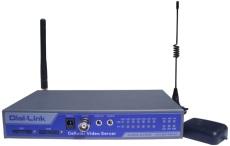无线视频服务器