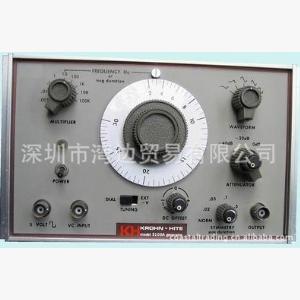 湾边贸易优势供应功率放大器KROHN-HITE model 7500原装正品
