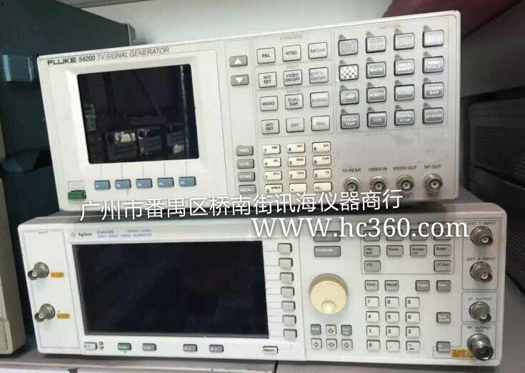 供应福禄克HP-54200信号发生器