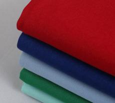 300D人字斜涤纶染色化纤面料 商务西装纯色梭织面料