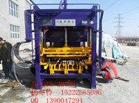 {供应}内蒙古乌海步道砖机、液压彩砖花砖机、双八植草砖机