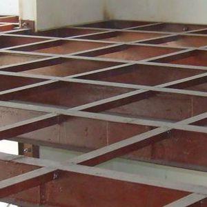 深圳布吉钢结构公司布吉厂房钢结构搭建