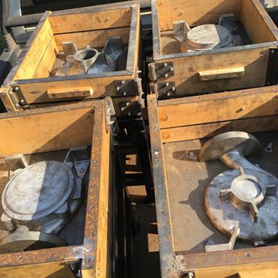 衡骏模具定制各类型铸造模具铸造模具射芯机漏模机顶箱机浇铸模具壳型模具