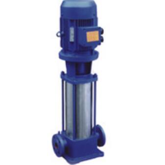 供应 CDLF不锈钢多级泵