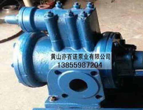 出售3GR42×6AW2陕中水泥厂配套螺杆泵泵组