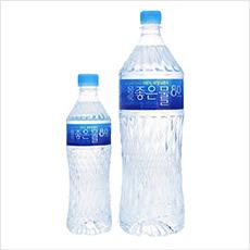 供应韩国深海矿泉水(海洋深层水)watervis