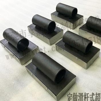 定做滑杆式磁力分张器超强磁性分料器滑杆式通用铁板分层