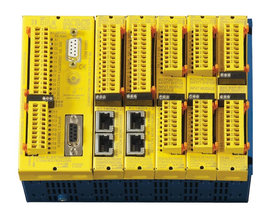 德国DINA Elektronik继电器