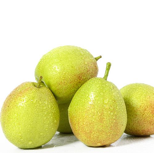 正宗新疆特产库尔勒香梨产地直供一级新鲜梨子