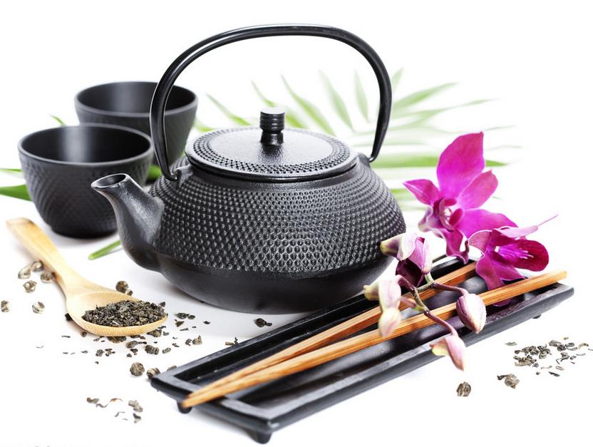 供应陶瓷礼品创意茶具图片