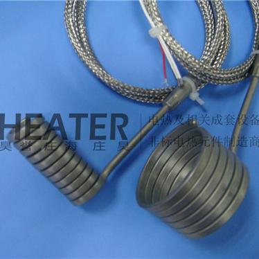 厂家直销上海昊誉非标定制热流道加热圈质保两年