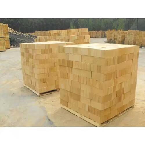 永盛耐火材料 高铝砖
