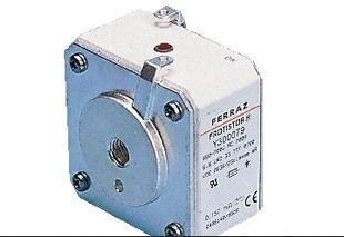法国Mersen(Ferraz)熔断器6.9 URD 30 TTF
