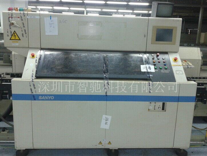 供应二手三洋高速贴片机TCM3000E