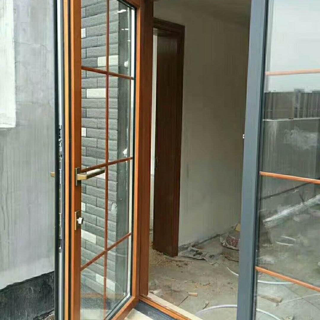 泰州市贝科利尔铝包木门窗优缺点