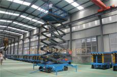 现货供应12米移动升降机,高空维修升降台厂家直销