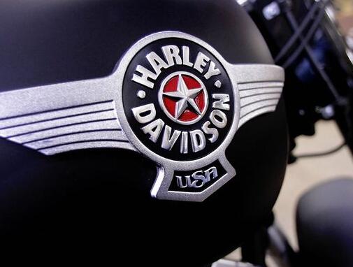 因离合器故障哈雷在美召回4.6万辆摩托