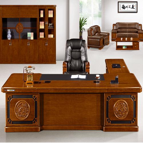 供应 豪华办公桌