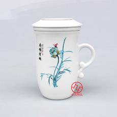 定做陶瓷茶杯价格