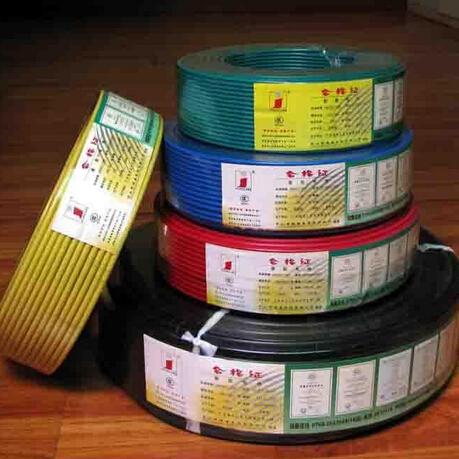 浅谈电力电缆主要优点和市场前景