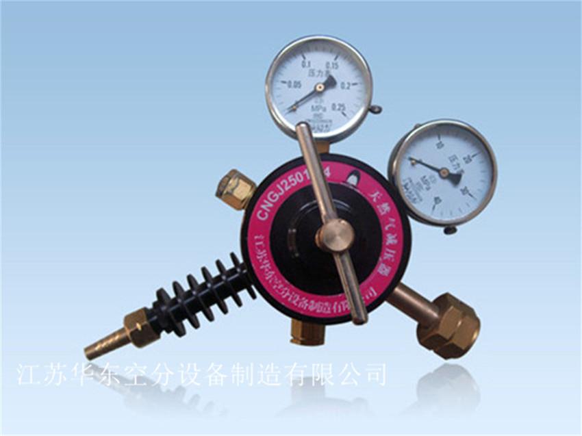 天然气减压器CNGJ2501-04型