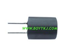 屏蔽式插件电感BTPKS1012工字电感 屏蔽功率电感 深圳功率电感厂