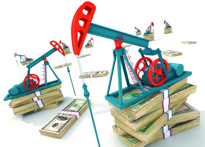 原油低开蓄势,黄金多头将至