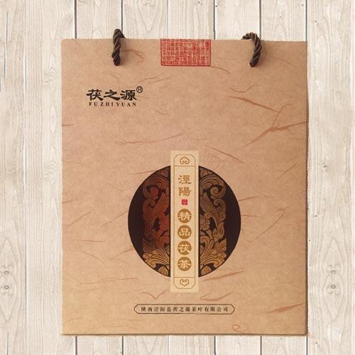 精品礼盒【单瓷茗茶】