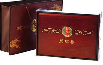 苏州洞庭碧螺春 新茶绿茶 茶叶礼盒500g 包邮