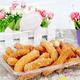 江米条、糯米条、裹糖芝麻糯米条传统香甜芝麻味休闲食品(2斤/包)