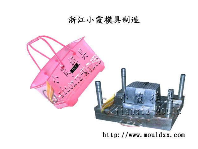 选择收纳篮塑胶模具,质优价廉