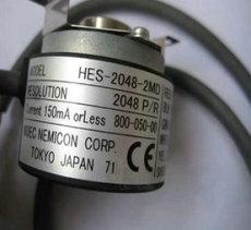 内密控机械编码器直销HES-1024-2MHT