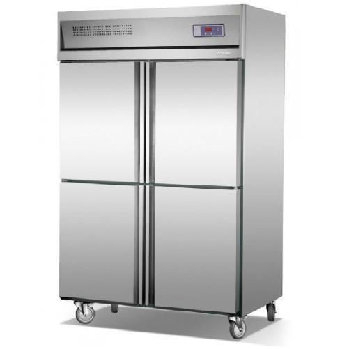 冷柜容积是国家家用电器标准的一个强制性标准