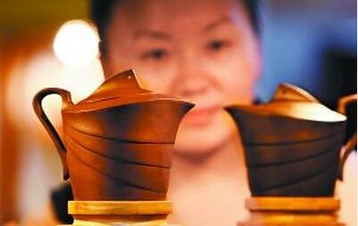 紫砂茶壶该如何保养
