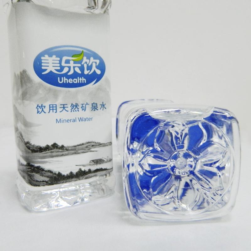 美乐饮饮用天然矿泉水 500ml广东