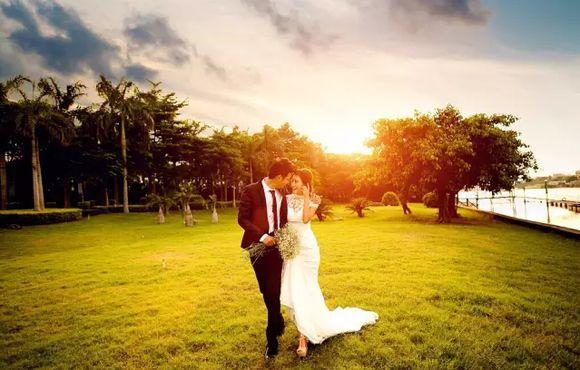 婚纱的来源与一个爱情故事有关