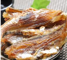 明潮香烤小黄鱼 烤鱼片 特价零食 独立小包装 批发整箱5kg