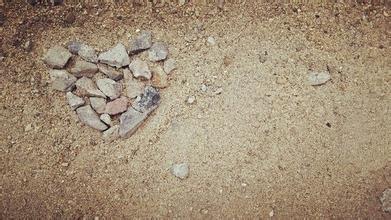 供应 优质建筑用石子 砂石 碎石
