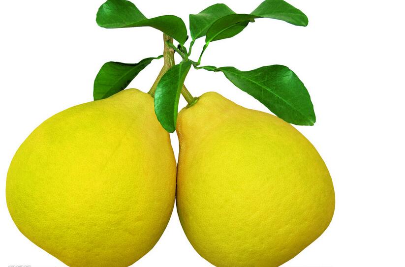 柚子买回家放两周味更甜,这个小知识你知道吗