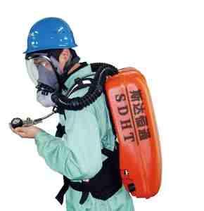 HYZ-2正压氧气呼吸器【超低价】