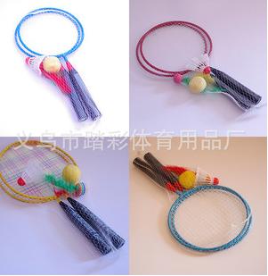 热销低价儿童羽毛球拍 cheaper children badminton racket 举报