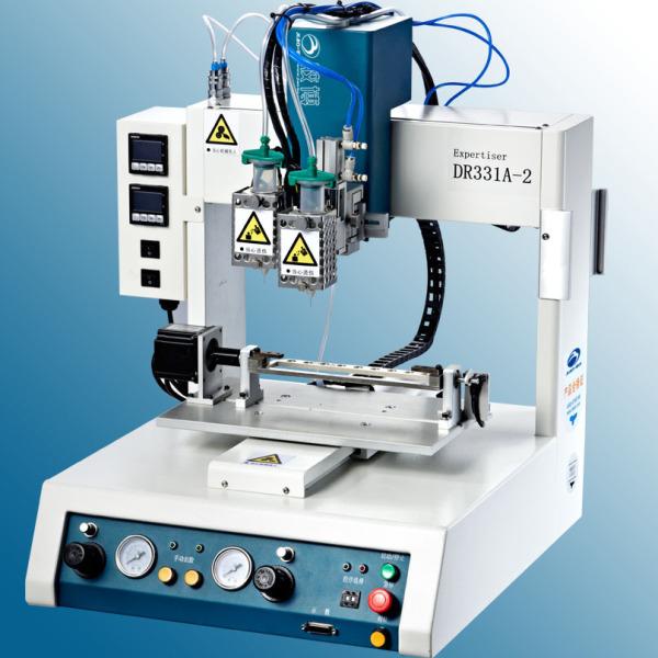 厦门全自动点胶机专业点胶机供应商点胶机设备厂家