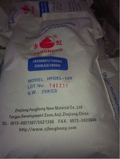 供应丰虹牌溶剂型有机膨润土增稠流变剂HFGEL-120/110